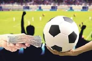FIFA Setuju Ada  Aplikasi Cegah Pengaturan Skor