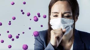 CDC: Virus Corona Menular Lewat Udara, Jaga Jarak Lebih dari 1,8 Meter