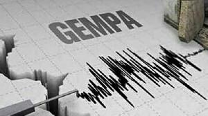 Selatan Pulau Jawa Berpotensi Gempa Besar dan Tsunami