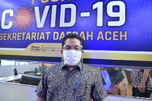 Aksi Donor Darah ASN Pemerintah Aceh, 4.497 Kantong Darah Terkumpul