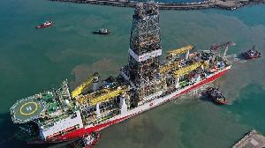 Temukan Gas Alam Terbesar, Turki Kirim Kapal Bor Kedua ke Laut Hitam