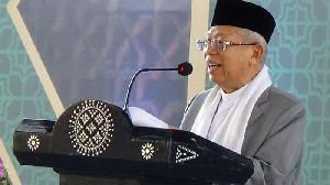 Wakil Presiden Minta Badan Wakaf Indonesia Kelola Harta Wakaf Secara Produktif