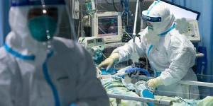 Pasien Covid-19 di Indonesia yang Meninggal Dunia Mencapai 10 Ribu Orang