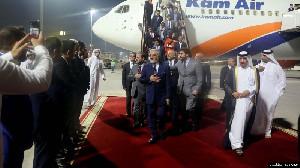 Negoisasi Perdamaian Afganistan Berlangsung di Qatar