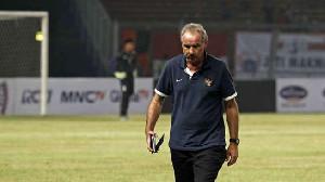 PSSI Berduka,  Alfred Riedl Mantan Pelatih Timnas Indonesia Meninggal Dunia