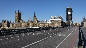 Kepala Medis: Inggris pada Titik Kritis dalam Pandemi Covid-19