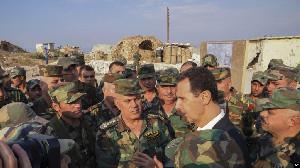 Belanda Pertanyakan Suriah atas Kasus Penyiksaan Mengerikan