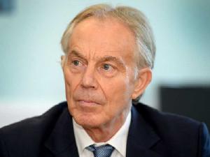 Mantan Perdana Menteri Tegur Rencana Inggris untuk Melanggar Hukum Internasional