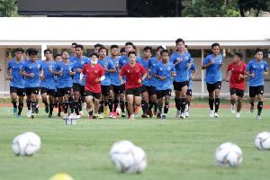 Ini Jadwal Uji Coba Lanjutan Timnas Indonesia U-19 di Kroasia