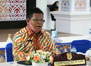 Besok Wali Kota Aminullah Usman Salurkan Bantuan untuk Pelaku UMKM