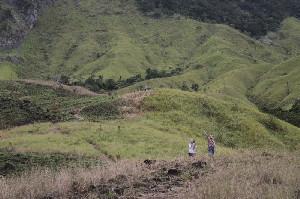 Bukit Siron, Wisata Alam Menarik di Aceh Besar