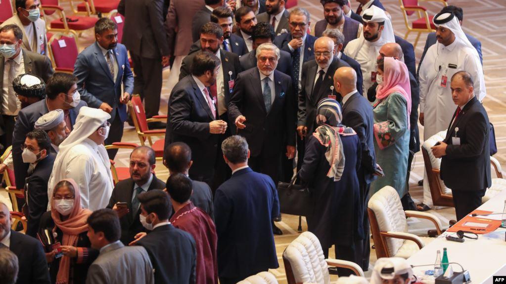 Taliban Lanjutkan Serangan, Perundingan Perdamaian Masih Berlangsung