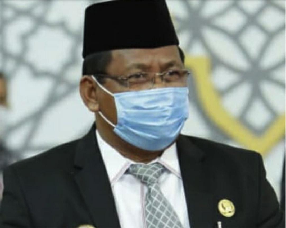 Wali Kota Banda Aceh: 487 Pasien Covid-19 Sudah Sembuh