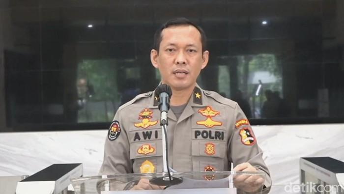 Polda Aceh Tetapkan Satu Tersangka Kasus Karhutla