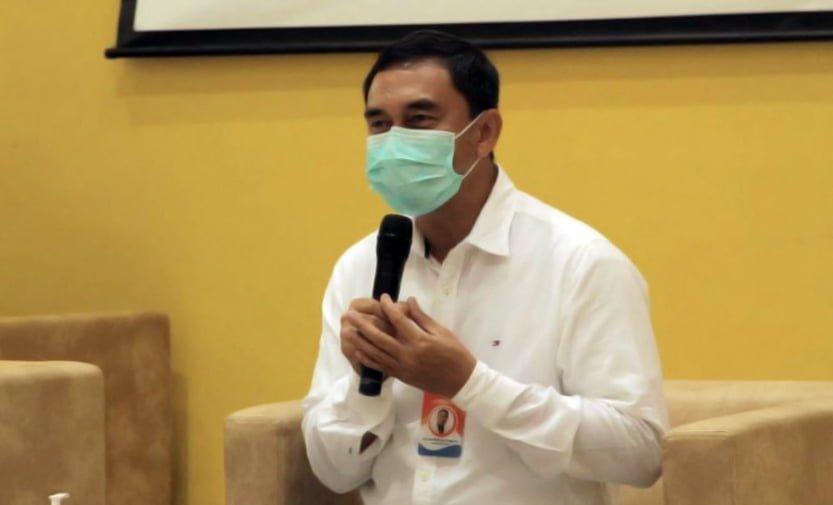 Direktur RSUD Zainal Abidin: Rumah Sakit Rujukan Covid-19 di Aceh Penuh