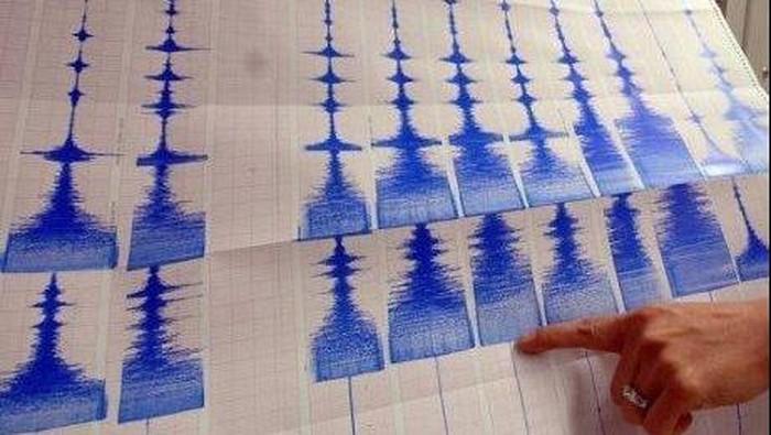 Hari Ini Tomohon Sulut Diguncang Gempa Magnitudo 3,6