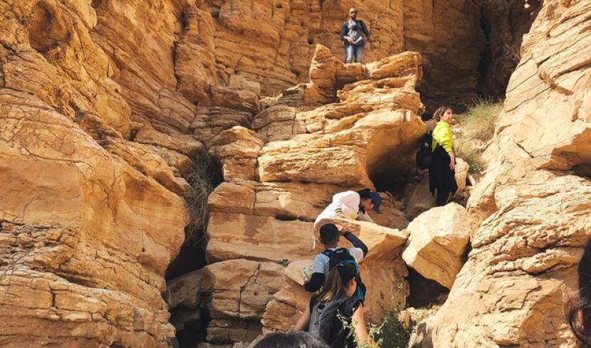 Kunjungan Wisatawan Mulai Meningkat, Wisata Arab Saudi Mulai Pulih