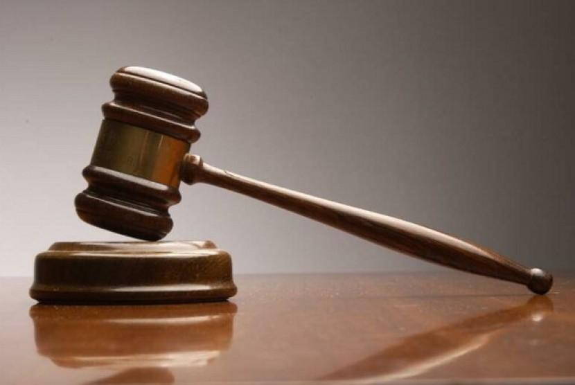 Tiga Bandar 219 Kg Ganja dari Aceh Divonis Hukuman Mati