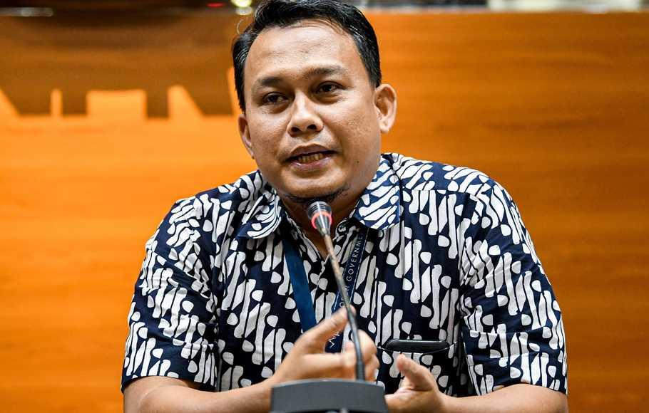 Plt Jubir KPK:  Wajar Puluhan Pegawai Mundur Diri