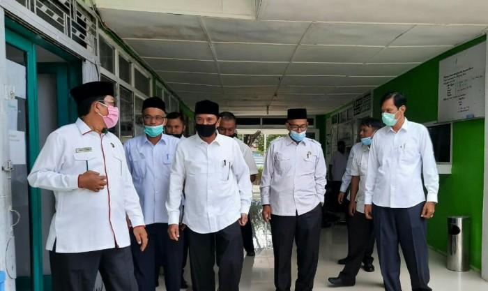 ASN Kemenag Aceh Diminta Tetap Tingkatkan Kreativitas Kerja dan Inovasi