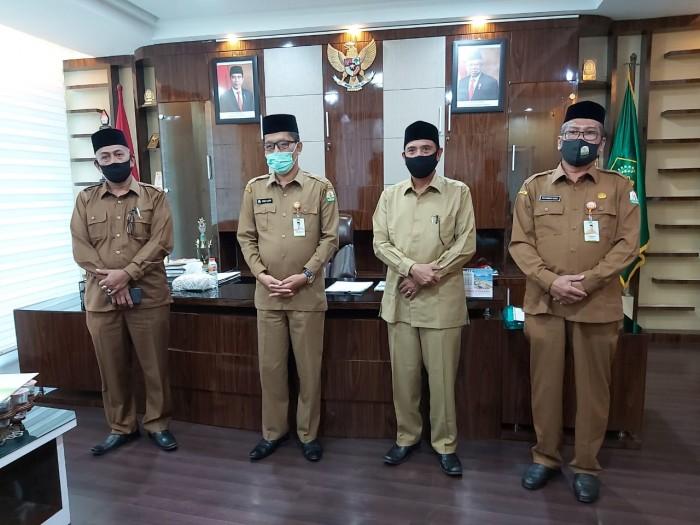 Diundang Khusus, Kakanwil Usulkan Program KCP Digelar di Aceh