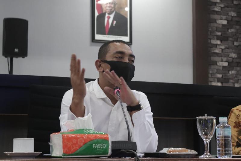 Ketua DPR Aceh Berkomentar Terkait Wacana Pemekaran ALA