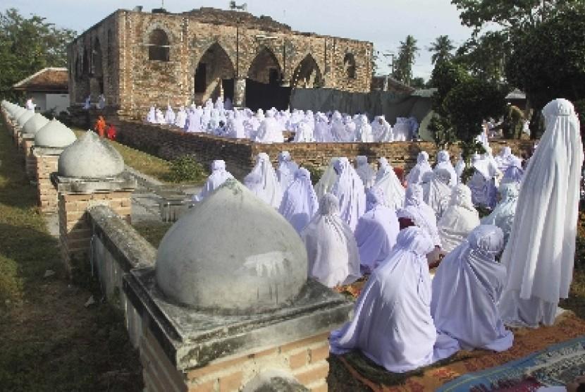 Umat Muslim di Thailand Desak Pemerintah Jadikan Hari Jumat Sebagai Hari Libur