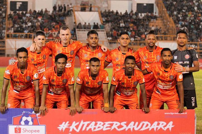 Semua Pemain Negatif Corona, Persiraja Banda Aceh Siap Lanjutkan Liga 1 2020