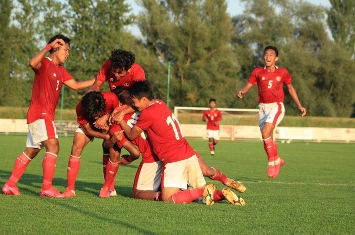 Piala AFC U-16 dan U-19 Ditunda, Ini Program Latihan Timnas