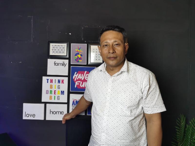 Amdy Hamdani: UU Cipta Kerja Agar Indonesia Setara Negara Maju Lain