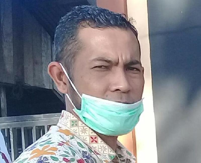 ASPEK Indonesia DPW Aceh: Batalkan UU Cipta Kerja, Tanpa Judicial Review