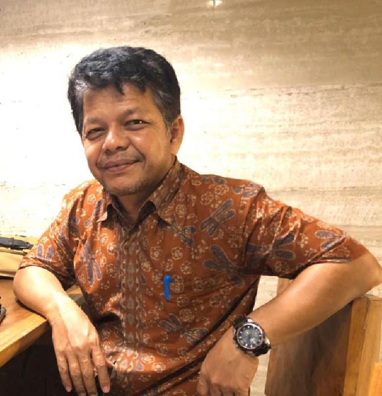 Dinas ESDM Aceh Sampaikan Potensi Pengembangan EBT Menuju Kemandirian Energi di Aceh