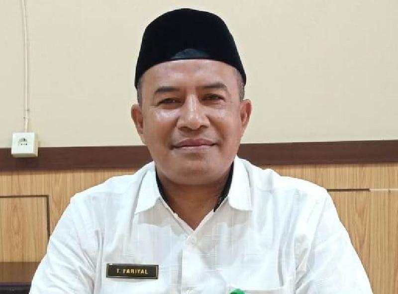 UPTD Balai Tekkomdik Aceh Latih 420 Guru Secara Virtual