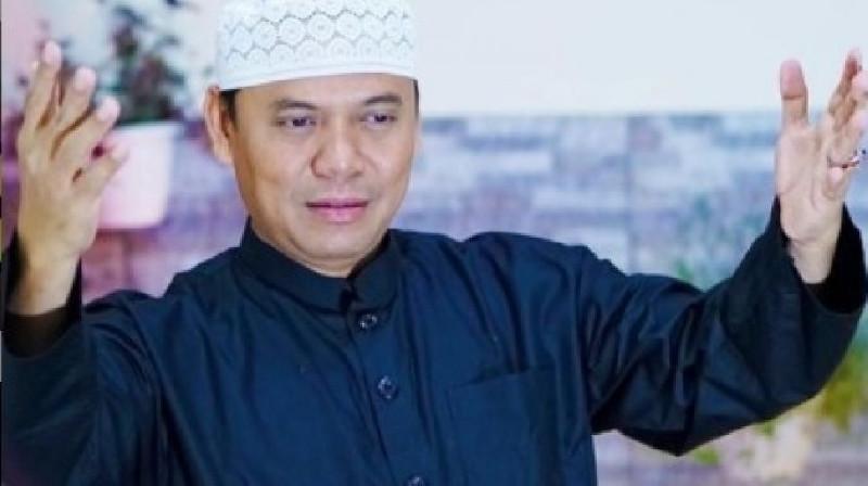 Gus Nur Ditangkap Terkait Ujaran Kebencian ke NU