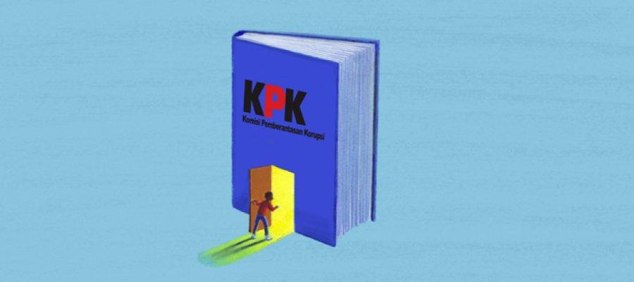 KPK Corner Hadir di Telkom University, Perkuat Literasi Antikorupsi