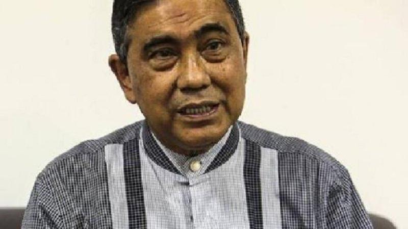 DPRA Tunda Rapat Paripurna Hak Angket, Bentuk Kegagalan Pengusul