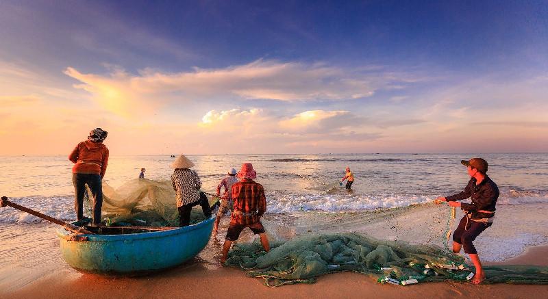 KKP: Berprofesi Sebagai Nelayan Itu Menjanjikan