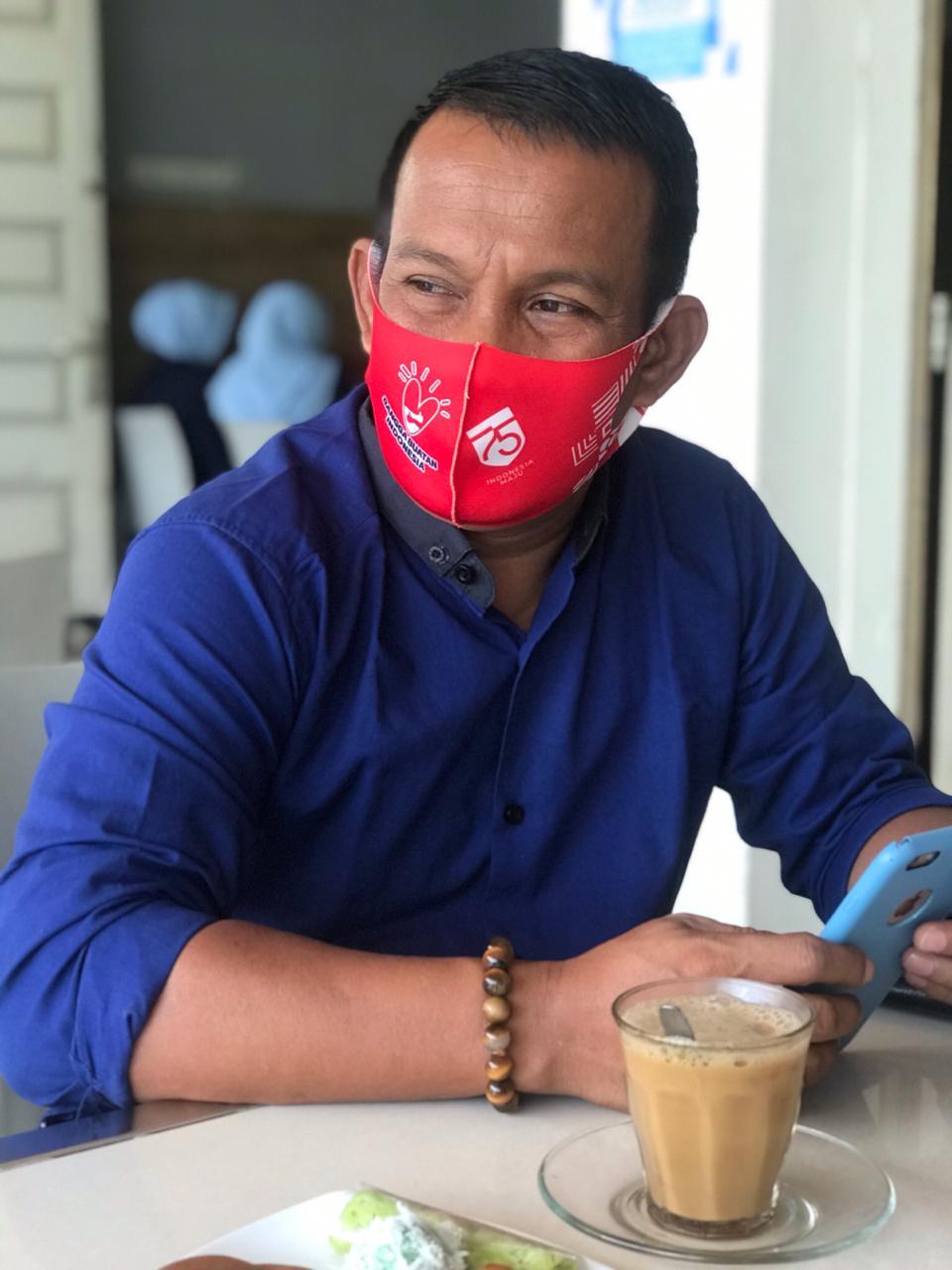 ISMI Aceh: Pemerintah Dinilai Belum Mengayomi Pengusaha Berdampak Covid-19