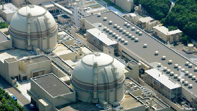 Jepang Berencana Buang Air Kontaminasi Radiasi PLTN Fukushima ke Lautan