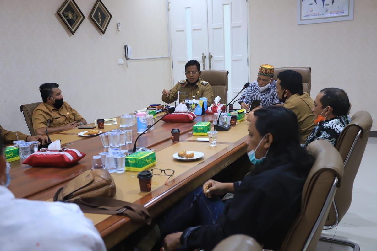 Banda Aceh Siap Jadi Tuan Rumah PON Aceh-Sumut 2024
