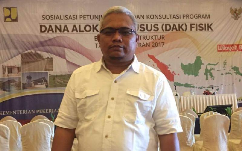 Pokja ULP Aceh Tenggara: Website LPSE Tidak Bisa Dipermainkan, Pusat Pantau