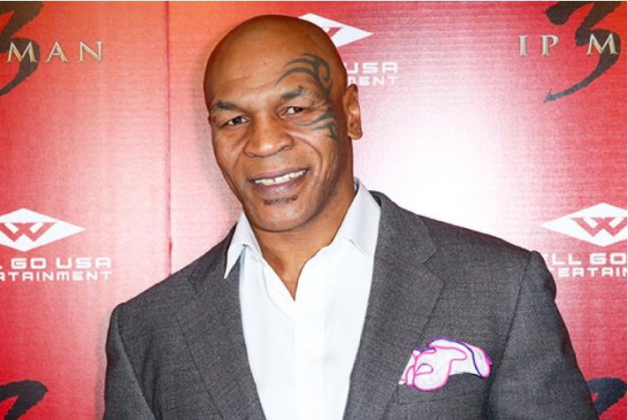 Mike Tyson Berminta Datang ke Indonesia