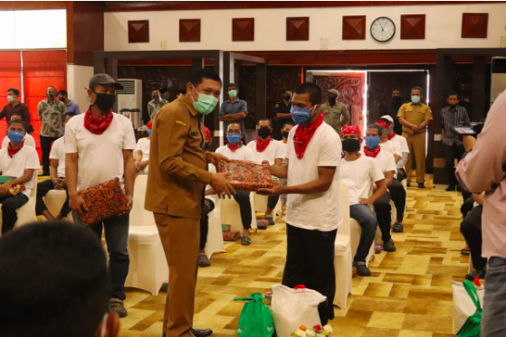 Kadinsos Aceh: Kedepannya Kita Akan Lakukan Sosialisasi ke Nelayan