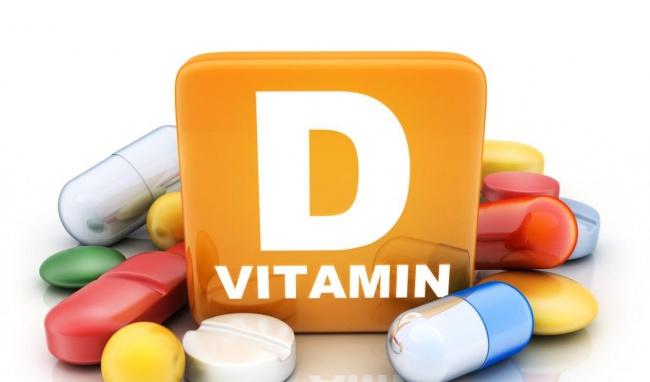 Vitamin D Mengobati Infeksi Covid-19
