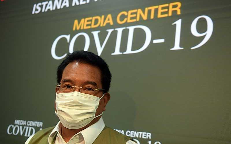 Protokol Kesehatan Diterapkan Dalam Penanggulangan Bencana