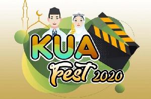 8 Utusan KUA Aceh Ikuti Ajang Fest Nasional 2020