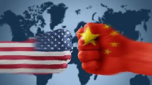 Kongres Ingatkan AS Gagal Kejar Ketertinggalan dari Cina