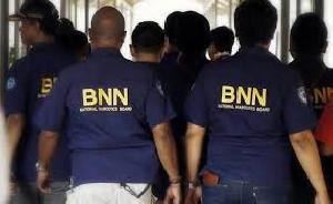 BNN: Peredaran Narkoba Tetap Marak di Tengah Pandemi Covid 19