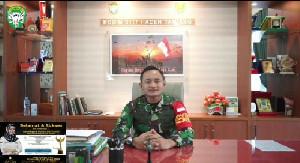 Dandim Aceh Tamiang: Agusliayana Devita Sosok ASN Tak Kenal Lelah