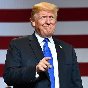 Donald Trump Umumkan Bakal Cabut Sudan Daftar Negara Pro-Teroris